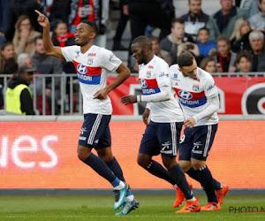 ? Lyon is Zulte Waregem niet, Balotelli en co. krijgen beschamende 0-5 om de oren
