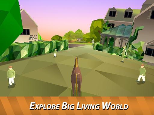 My Little Horse Farm - try a herd life simulator! 1.01 screenshots 9