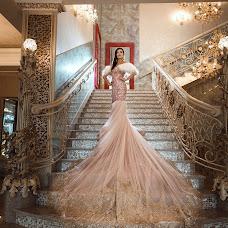 Wedding photographer Andrey Matrosov (AndyWed). Photo of 13.11.2018