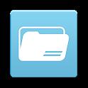 Datafile.com File Manager icon