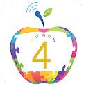 Math ELA Grade 4 - Common Core icon