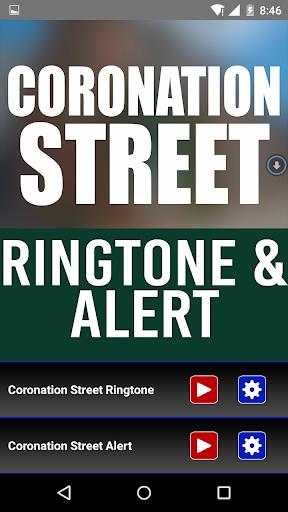 Coronation Street Theme Tone