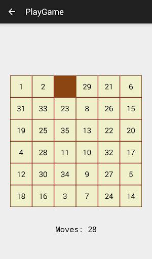 N Puzzle 2.0 screenshots 5