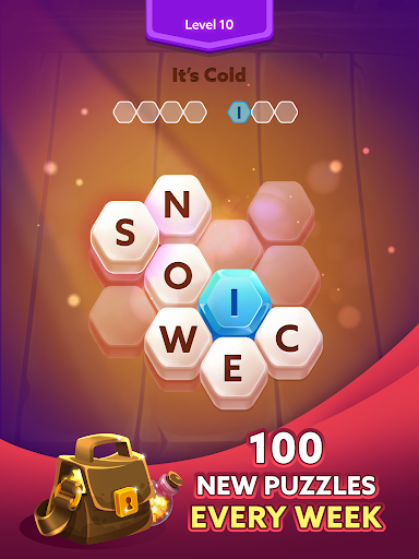 Hidden Wordz - Word Game 4.5.3 screenshots 6