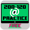 200-120 CCNA-R&S Practice FREE icon
