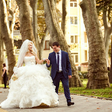 Wedding photographer Lidiya Kileshyan (Lidija). Photo of 17.05.2016