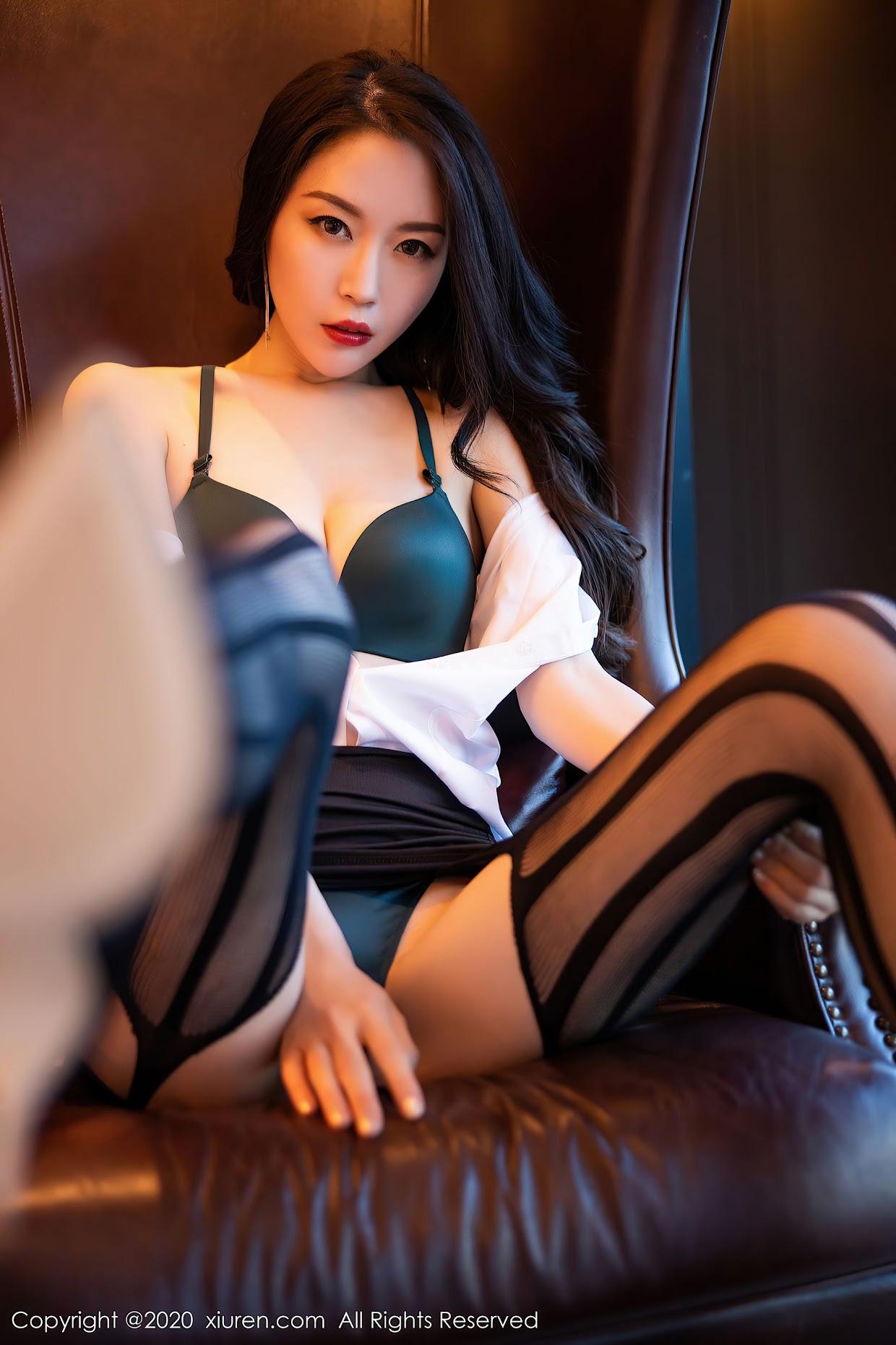 Xiuren 2450 Candice