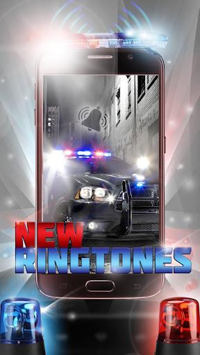 Police Ringtone App ud83dudea8 Loud Siren Sounds 1.3 screenshots 2