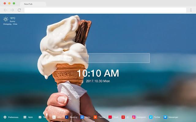 Ice Cream HD Wallpapers Food Hot Topics