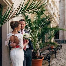 Wedding photographer Darya Adamova (dachenka). Photo of 30.09.2017