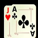 Blackjack Challenge Free icon
