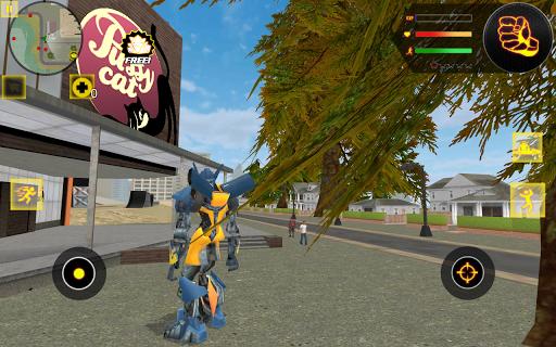 Robot Shark 2 1.3 screenshots 5