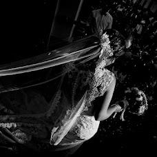 Wedding photographer Fraco Alvarez (fracoalvarez). Photo of 25.06.2018