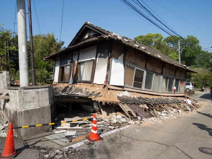 【熊本地震】生きて…母の祈りは届かず