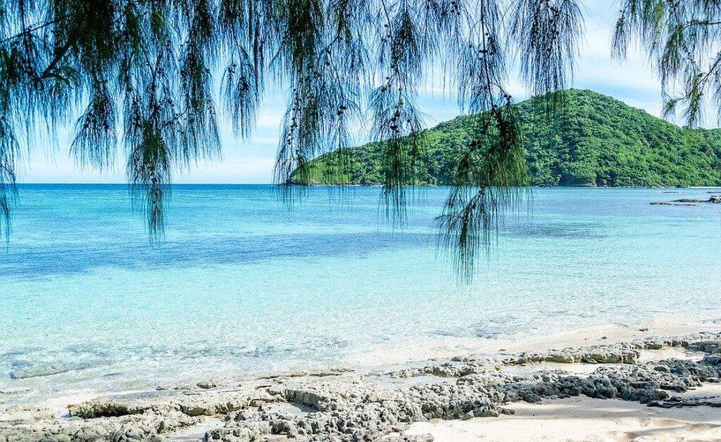 Fiji as a best destinations for honeymoon