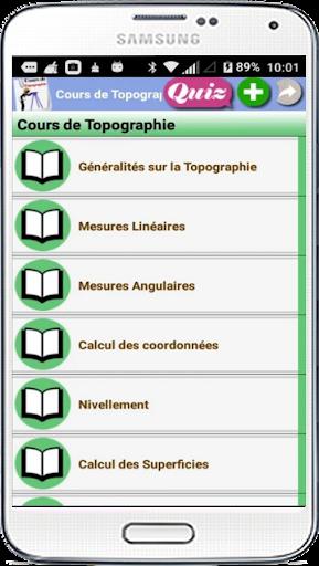 DE GRATUIT LE COURS ET COMPLET TOPOMÉTRIE TOPOGRAPHIE PDF TÉLÉCHARGER