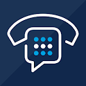 Mitel OfficeLink Mobile Application icon