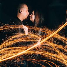 Wedding photographer Kirill Korolev (Korolyov). Photo of 21.10.2018