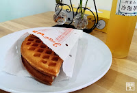 just waffle 就是鬆餅 屏東店