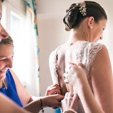 Photographe de mariage Garderes Sylvain (garderesdohmen). Photo du 30.06.2015