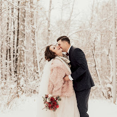 Wedding photographer Anatoliy Skirpichnikov (djfresh1983). Photo of 15.11.2018
