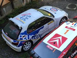 DS3  レーシングWRC改のカスタム事例画像 コルトロさんの2020年09月06日20:29の投稿