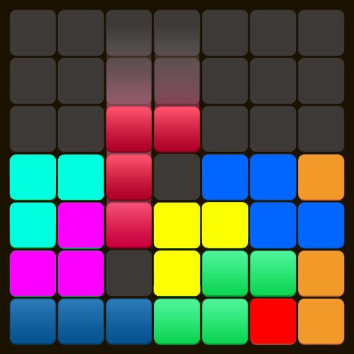 Brick Puzzle Pro 棋類遊戲 App LOGO-硬是要APP