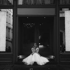 Wedding photographer Nella Rabl (neoneti). Photo of 27.08.2019