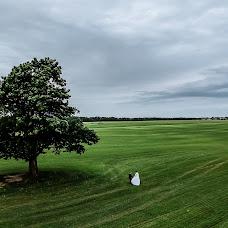 婚禮攝影師Nika Pakina(Trigz)。15.06.2019的照片