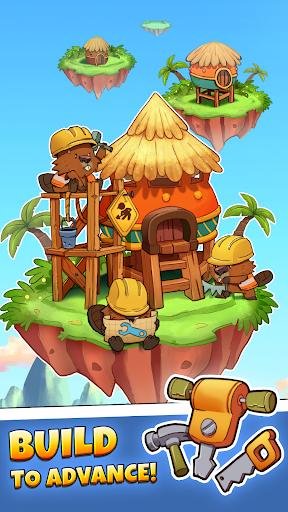 King Boom - Pirate Island Adventure 2.1.1 screenshots 4