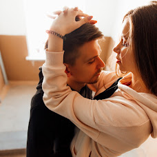 Wedding photographer Konstantin Surikov (KoiS). Photo of 14.05.2018