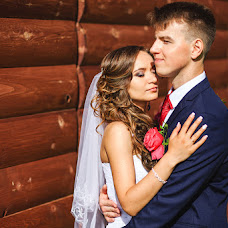 Wedding photographer Aleksandr Shulepov (shulepov). Photo of 08.08.2017