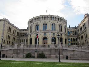 Photo: Parliament building