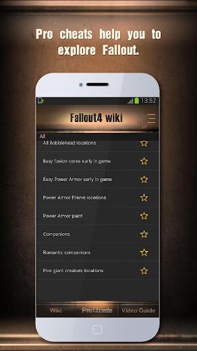 玩免費書籍APP|下載維基攻略 for 异尘馀生4(Fallout 4) app不用錢|硬是要APP