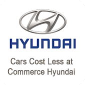 Commerce Hyundai