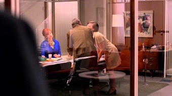 Inside Mad Men: Quality of Mercy