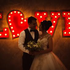 Wedding photographer Anton Kuznecov (photocafe). Photo of 24.09.2018