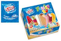 Angebot für Schöller Multipackung Sammelaktion im Supermarkt