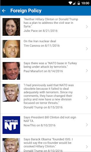 玩免費新聞APP|下載PolitiFact's : Settle It! app不用錢|硬是要APP