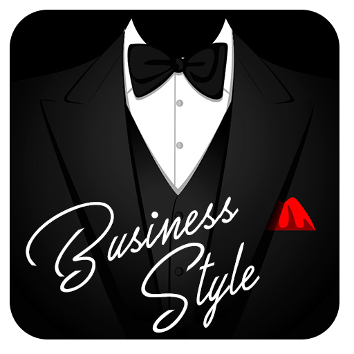 Business Style theme