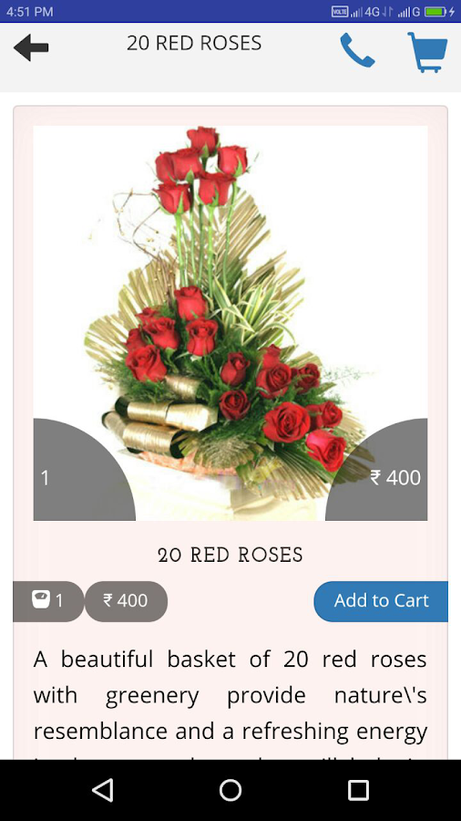 Vasai Flowers- screenshot