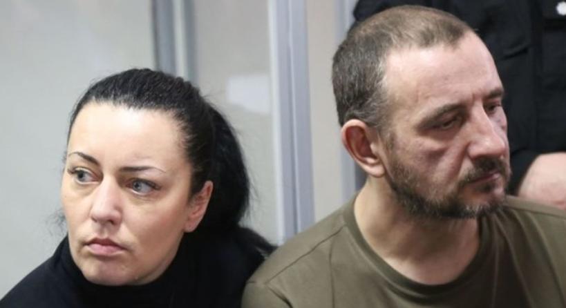 Інна Грищенко (позивний «Пума») із чоловіком Владиславом так і не отримали підозру у справі щодо вбивства Павла Шеремета