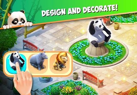 Family Zoo: The Story 7