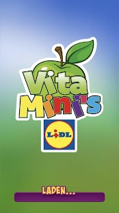 Lidl VitaMini- screenshot thumbnail