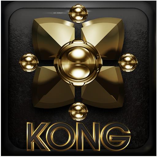 KONG Next Launcher theme