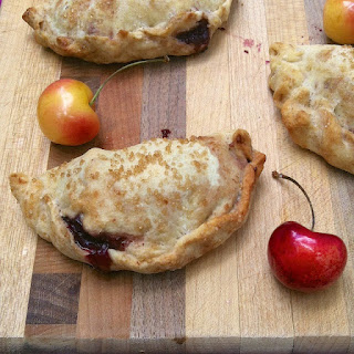 Cherry Hand Pies – Secret Recipe Club.