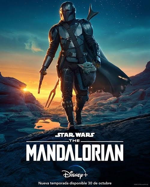 duodécimo episodio de The Mandalorian