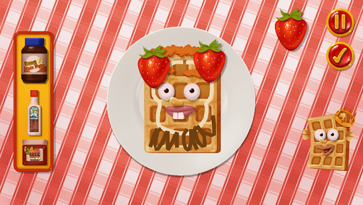 Waffle Joy - Follow The King
