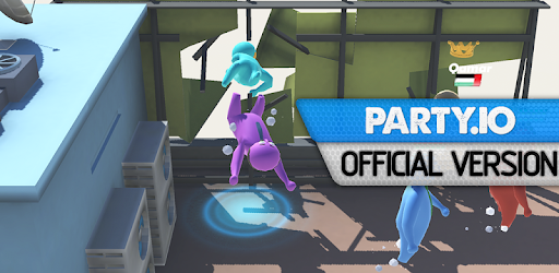 Party io - by Pango Games - Action Games Category - 140,119