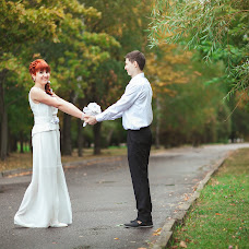 Wedding photographer Tima Evseev (evseev). Photo of 16.10.2016